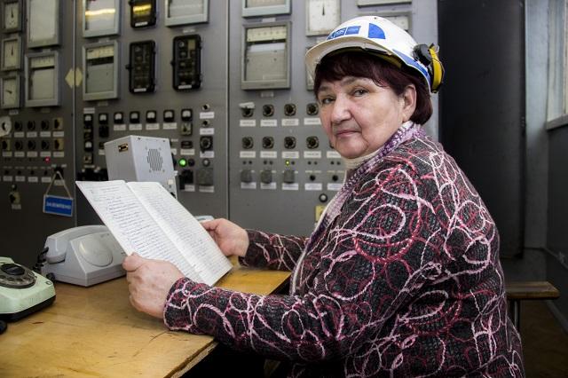 Светлана Сукманова проработала в энергетике 22 года.