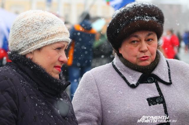 Верёвкина и Кондрашина.