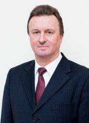 Владимир Ушаков.