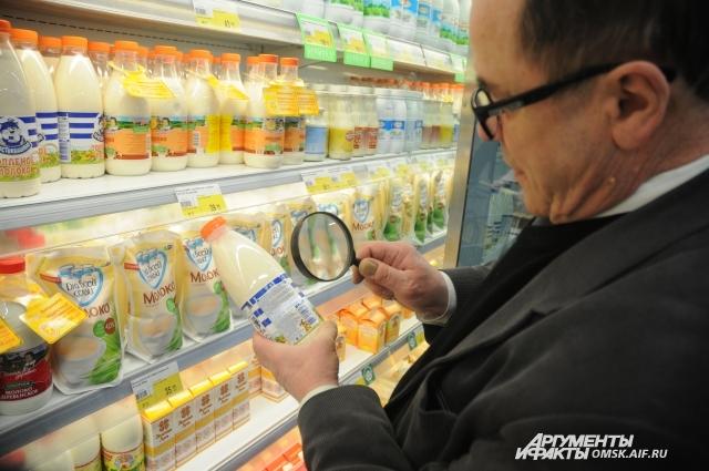 Молоко должно оставаться молоком без ненужных примесей