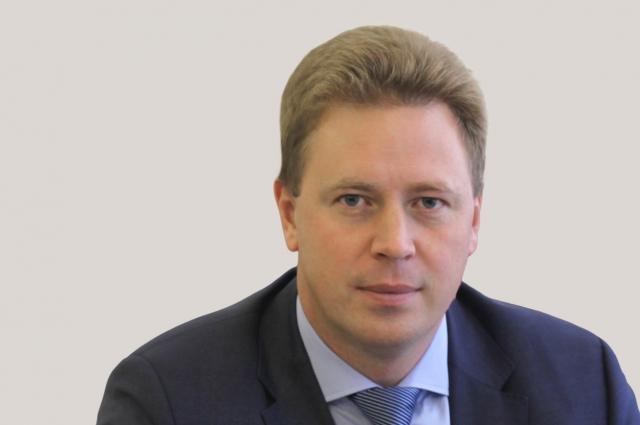 Дмитрий Овсянников.