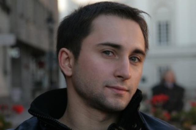 Александр Разумов.
