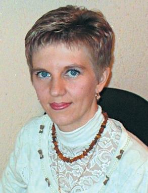 Инна Драчёва