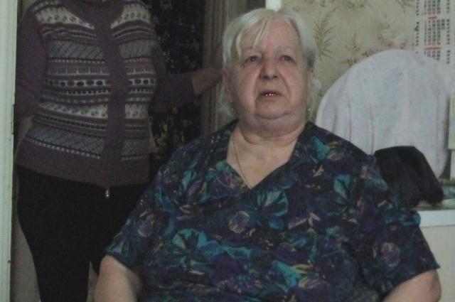 Нина Жукова
