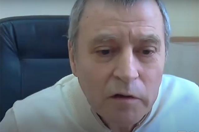 Михаил Костинов.