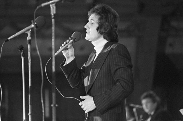 Яак Йоала. 1979 год