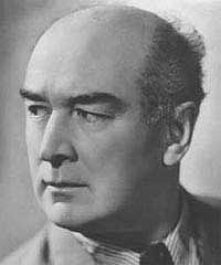 Николай Мордвинов