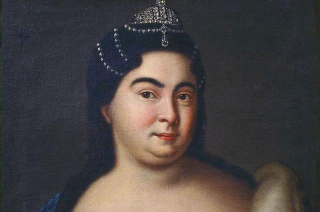 Женщины говорили об императрице немало неприятного.