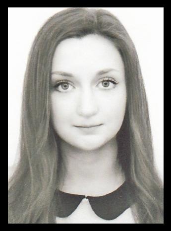 Ксения Малюкова.