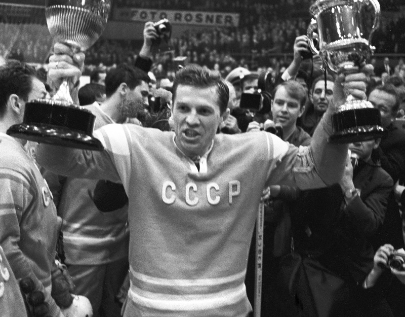 Борис Майоров, 1967 г.