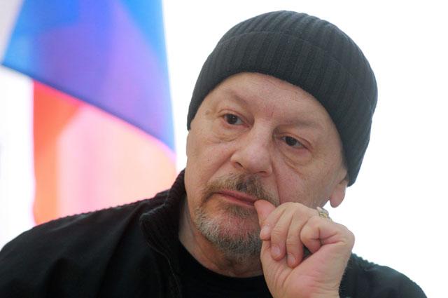 Александр Бурдонский.