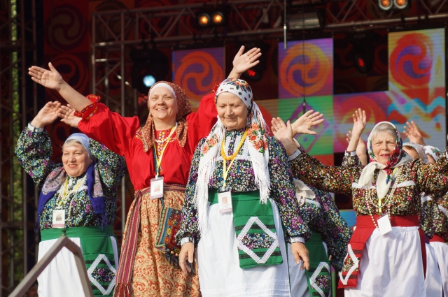 Музыканты уезжают из Шушенского, полные свежих идей, сказал председатель жюри Сергей Старостин.
