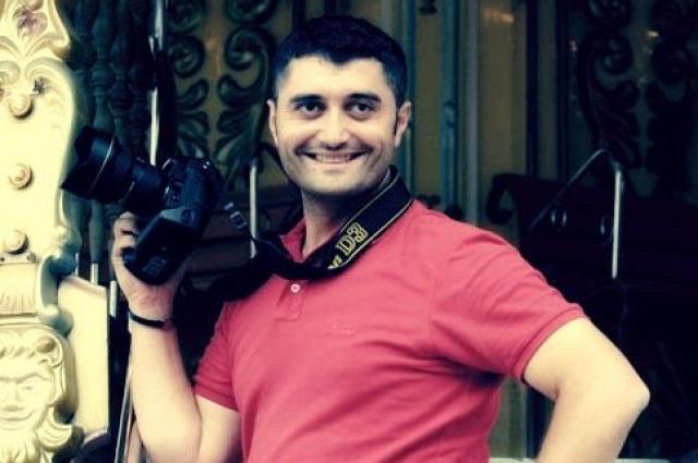 Итальянец Филиппо Лабате оформляет визу через агентства.