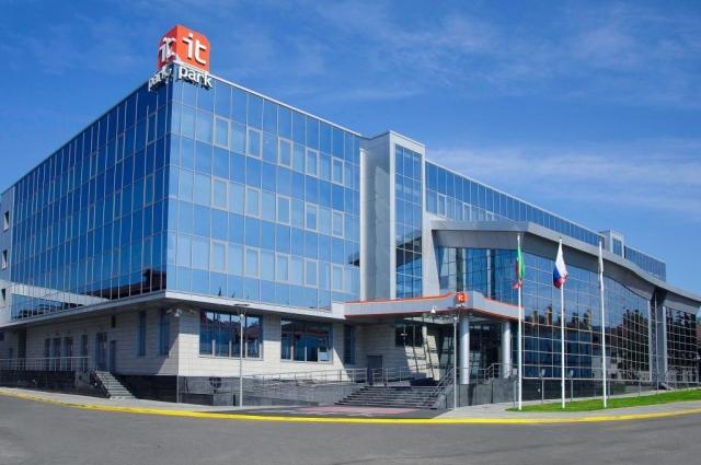 Международный хостинг провайдер VPS серверов RUVDS в марте открыл в Казани гермозону в дата-центре IT Парк
