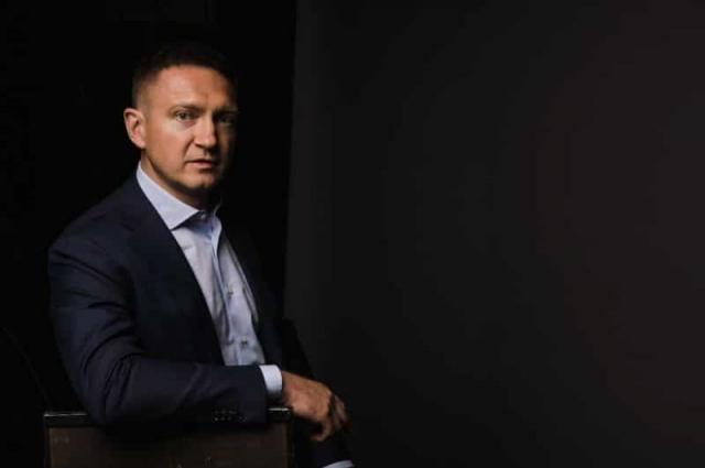 Алексей Викторович Кузовкин - инноватор, инвестор, генеральный директор компании «Инфософт», экс-председатель совета директоров группы компаний «Армада».