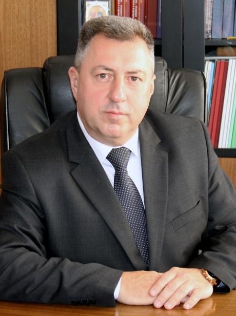 Глава Управления Роспотребнадзора по Тверской области Арнольд Выскубов.