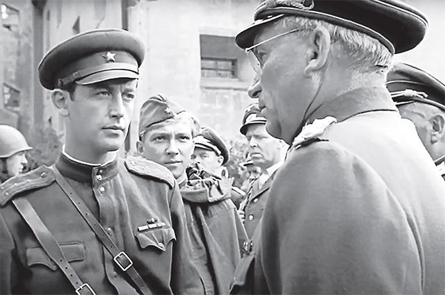 Фильм «Мне было 19» (1968 г.), в котором Василий Ливанов сыграл роль парламентёра, включён в список 100 важнейших лент немецкого кино.