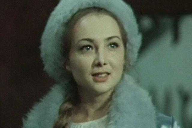 Кадр из фильма «Новогодние приключения Маши иВити» (1975)