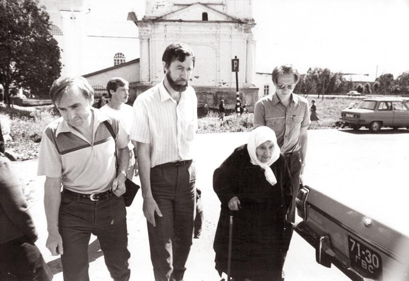 Софья Булгакова, в монашестве матушка Серафима монахиня Дивеевского монастыря. Участники Саровской пустыни нашли её и провели большое интервью. Софья Булгакова была в штате монастыря ещё до его закрытия в 1927 году. Дожила до возрождения монастыря в 1992 году
