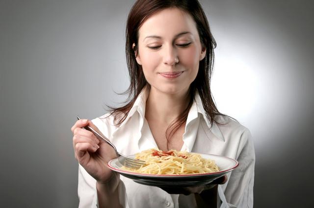 Не обязательно отказываться от своих любимых блюд.