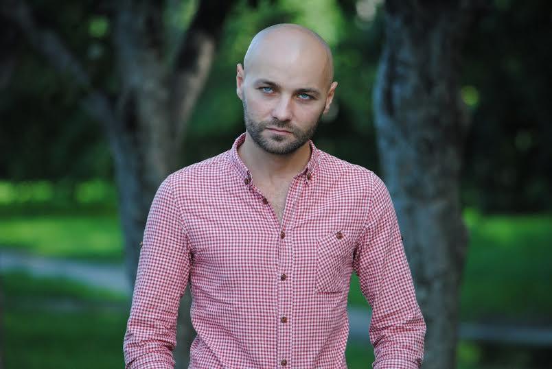 Сергей Юнгас