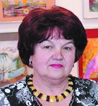 Валентина Дзоз