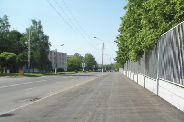 улица В. Чапаева, Чебоксары