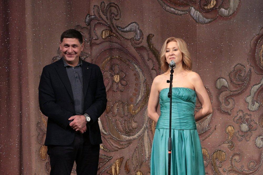 Художественным руководителем спектакля стал Сергей Пускепалис.