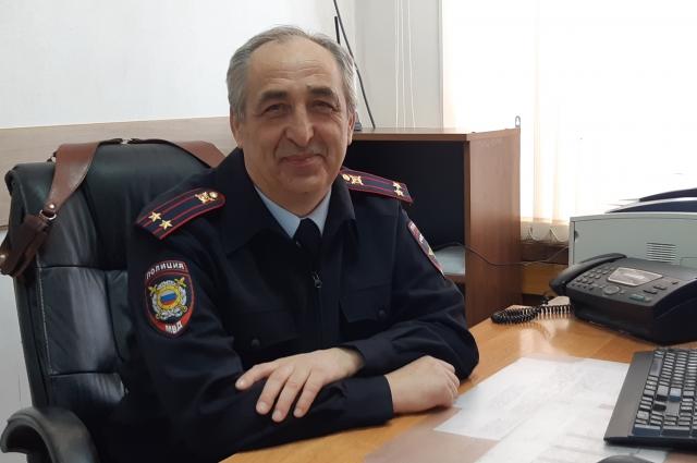 Игорь Смирнов отметил 50-летие.