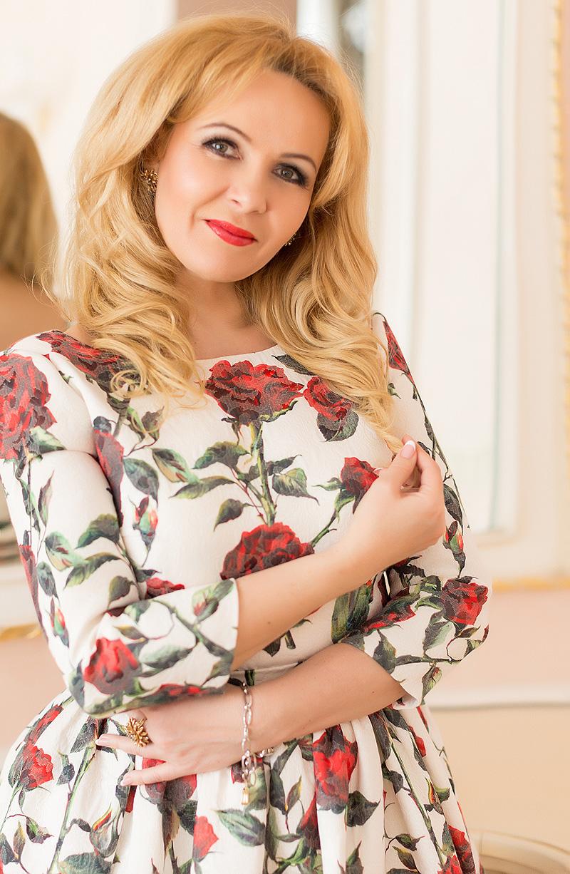 Татьяна Сорокина.