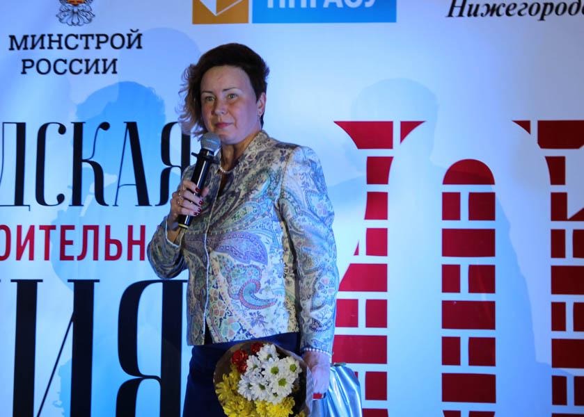 Светлана Лазарева, Руководитель отдела продаж ООО «Столица Нижний Риэлти»