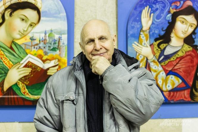 Ильгиз Ханов вернулся в Казань, чтобы продолжить дело брата.