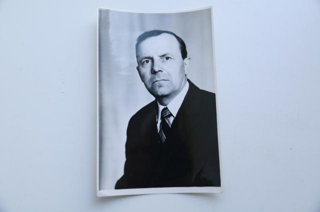 Григорий Зворыгин