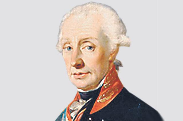 Насчет «головы в холоде» великий полководец был неправ!