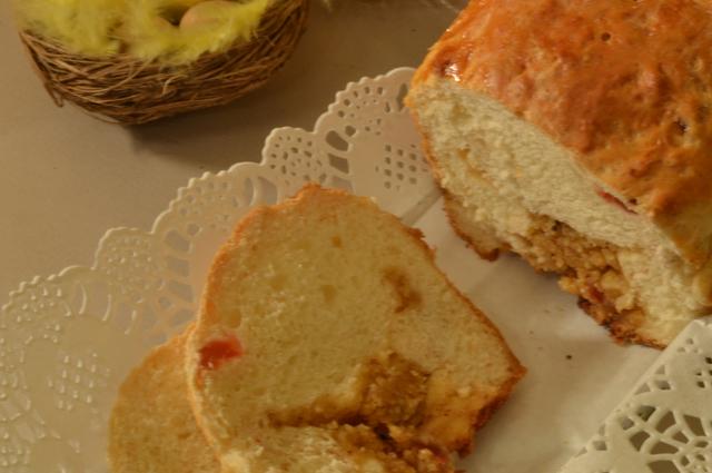 голландский хлебец