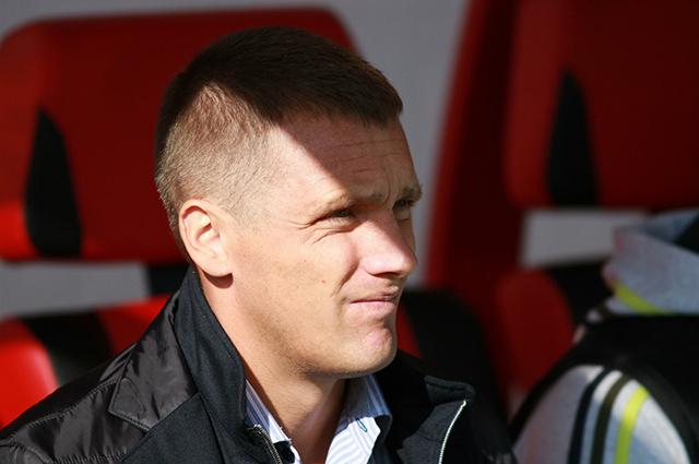 Виктор Гончаренко