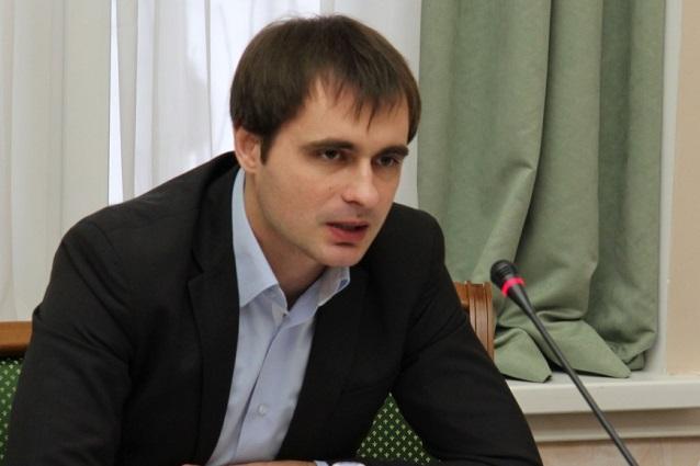 Карим Кузахметов, уполномоченный по защите прав предпринимателей в Пензенской области