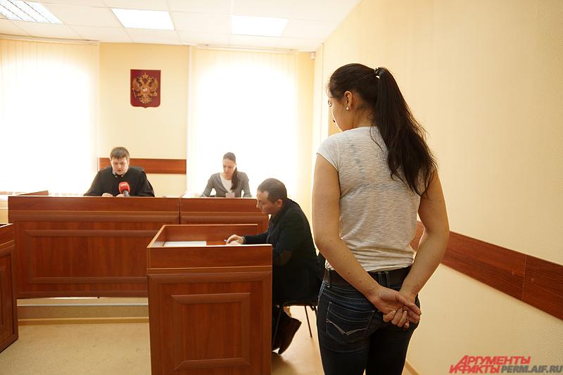 Пермячка сказала на суде, что браслет работал с перебоями и нуждается в замене.