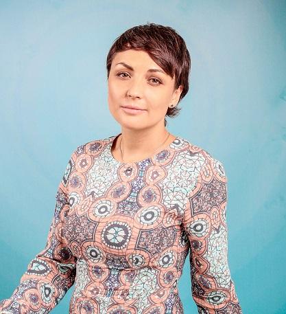 Наталья Пшеничнова