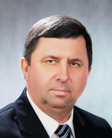 Глава администрации  района Владимир Березов¬ский уверен, что хлеборобам вполне по силам стабильно получать  высокие результаты.
