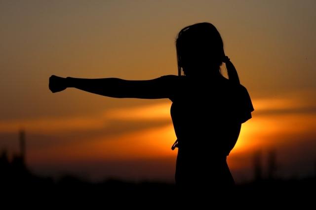 Танцы продлевают жизнь.