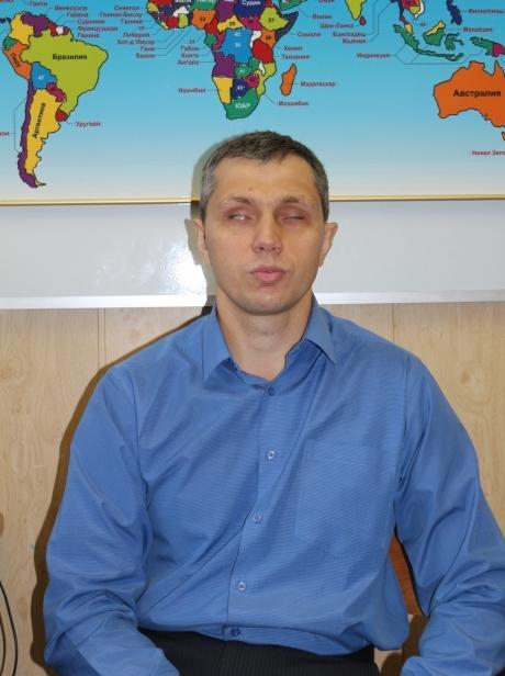 Владимир Поляков.