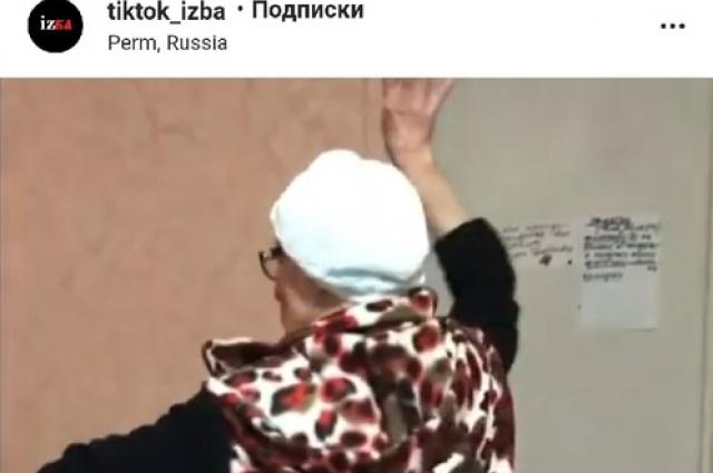 В шоу баба Шура танцует, перепутав таблетки.