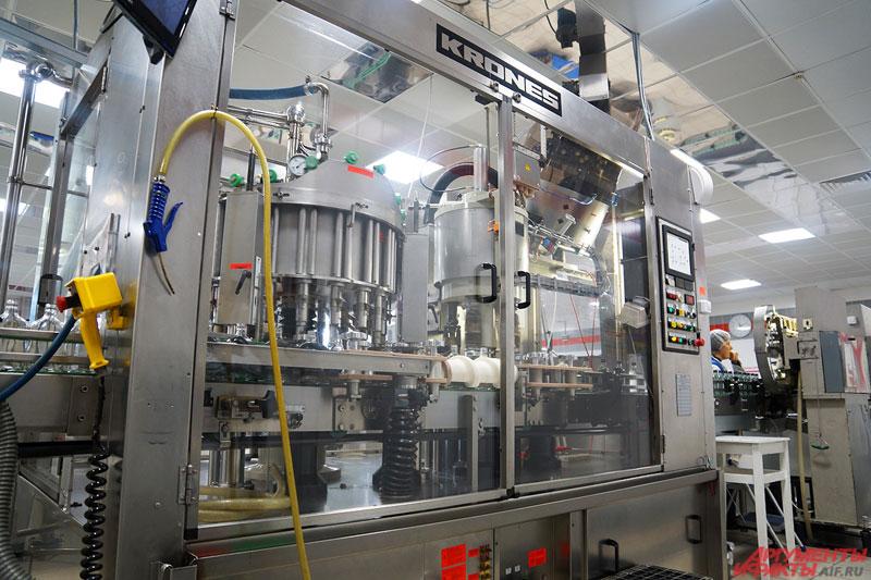 Для исследования рынка алкогольной продукции в лаборатории создаются новые виды напитков