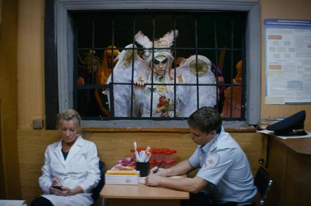 Кадр из фильма «Про любовь».