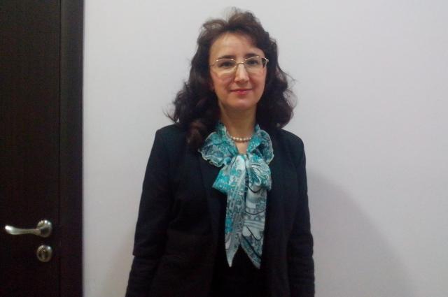 Инна Никонорова, экологический кинофестиваль