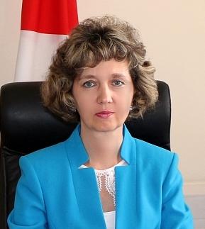Лилия Лаврентьева