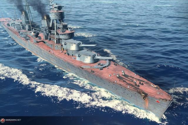 В первые же дни войны на крейсер «Киров» было выпущено до 500 снарядов и сброшено 326 бомб немецкой авиацией.