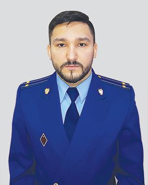 Рушан Хайртдинов