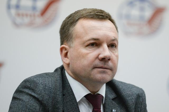 Юрий Лончаков.